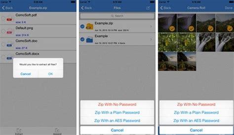 cara membuat file zip di centos cara membuat file zip rar di iphone menggunakan izip