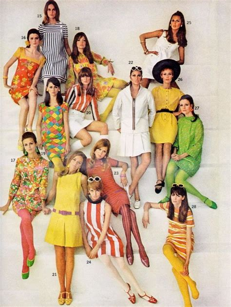 swinging in the 70s 29 best images about sixties fashion on pinterest