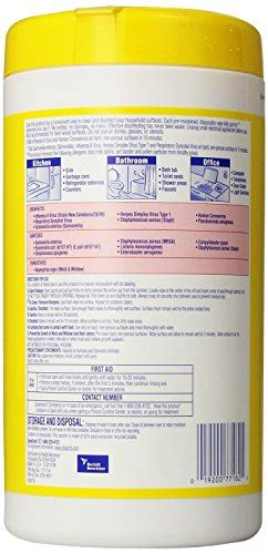 lysol disinfecting wipes   kennesaw pediatrics