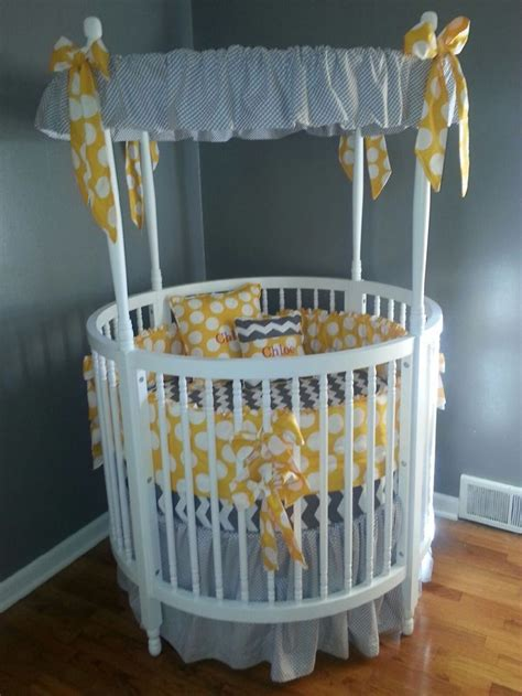 Circle Cribs For Babies 1000 Ideas About Cribs On Cribs