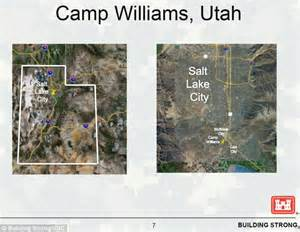 Mba Utah Valley Is It Worth It by Utah Data Center The One Million Square Foot Utah Data