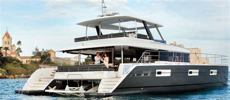 jaguar 42 catamaran for sale cat marina broker