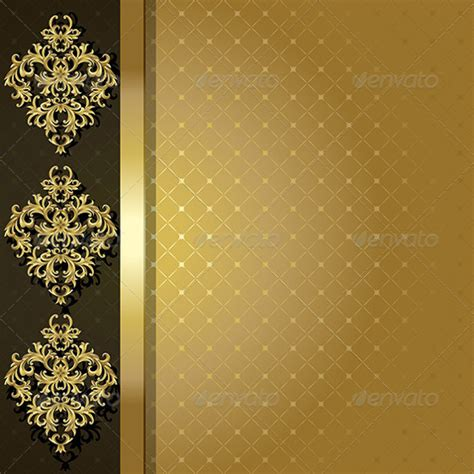 template gold 31 gold backgrounds free eps ai illustrator jpeg