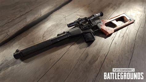 pubg wikipedia sniper rifles playerunknown s battlegrounds wiki