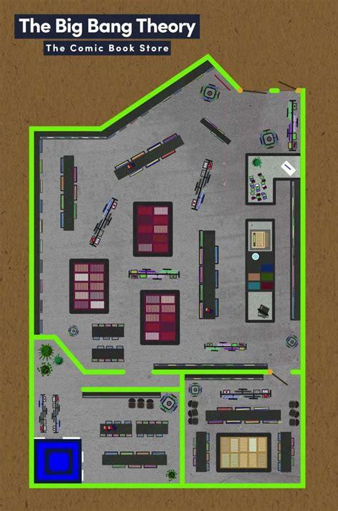 big bang theory floor plan watch an artist build a secret studio beneath an overpass