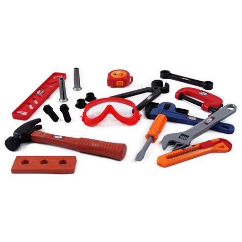 play tool tool box boys tools set construction pretend play