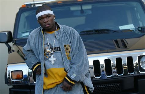 50 cent younger 50 cent s rap career peaked with get rich or die tryin