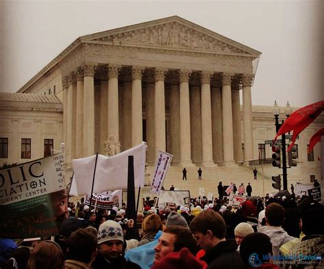 The United States Supreme Court Is Accessible To The by Wheelchair Access To Monuments Memorials In Washington D C