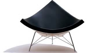 Coffee Table Benches George Nelson Coconut Chair Hivemodern Com