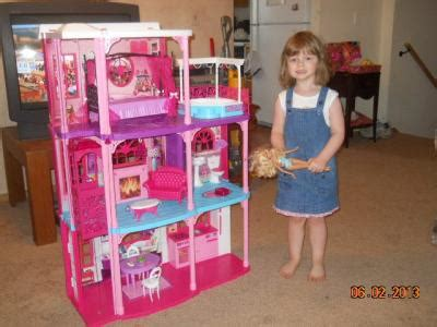 barbie doll houses at walmart barbie dreamhouse volvoab