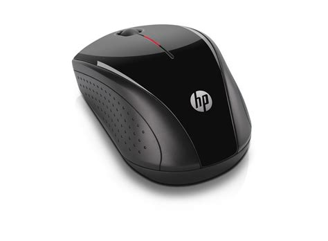Mouse Wireless Hp mouse wireless hp x3000 nero hp store italia