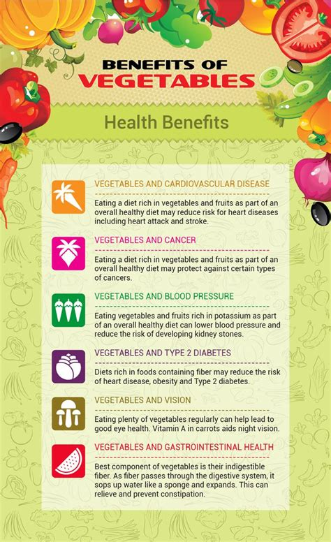 list of fruits and vegetables health benefits and pictures health benefits health benefits vegetables