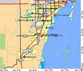 cutler bay florida map cutler ridge florida fl 33157 profile population maps
