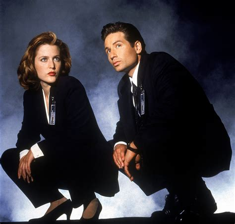 x files film genres the red list