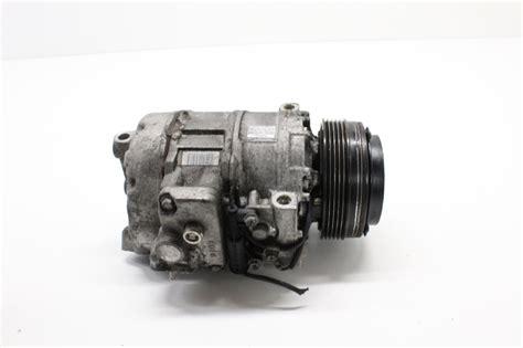 bmw 328i 330i 525i 530i m3 sedan a c air conditioner compressor 64526910458