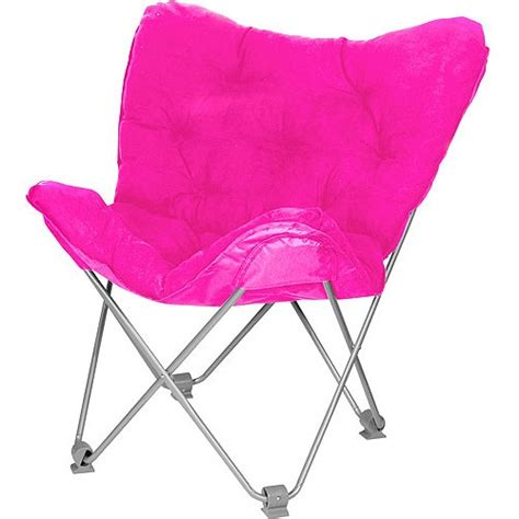 pink fluffy chair pink fuzzy lounge chair think pink