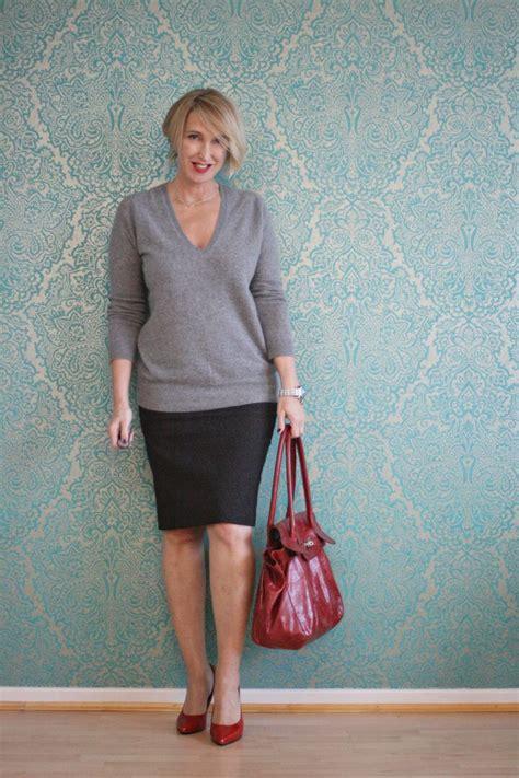 Ee Zara Blouse Rumbai 1 a fashion for 40 and sweater zara skirt dolce gabbana bag hakei