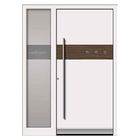 Modern Front Door by Aluminium Haust 252 Ren Zu G 252 Nstigen Preisen Neuffer De