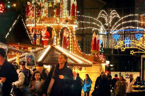 christmas markets in newcastle 2012 a guide chronicle live