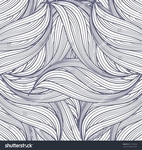 pattern abstract lines abstract pattern of thin lines stock vector 121975810