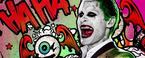 imagenes del joker de amor escuadr 243 n suicida jared leto comparte una imagen nunca