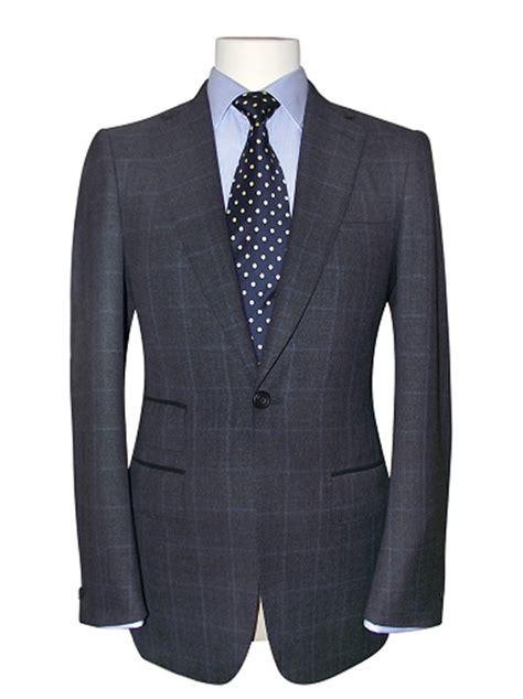 Jaket Pria Black Ii william westmancott a savile row bespoke tailor