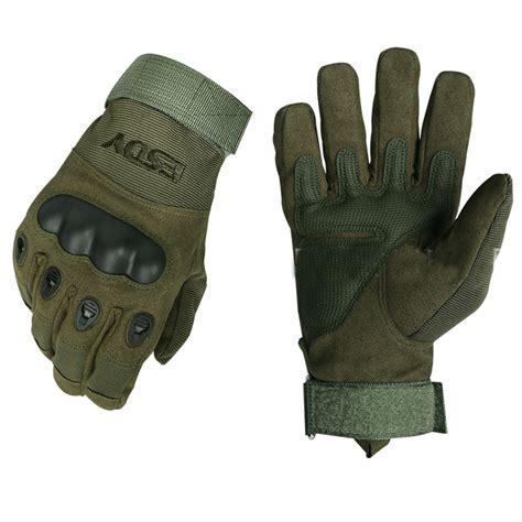 1 6 Bendable Glove blackhawk army tactic glove mechanix de combat gloves luvas taticas luva gants moto