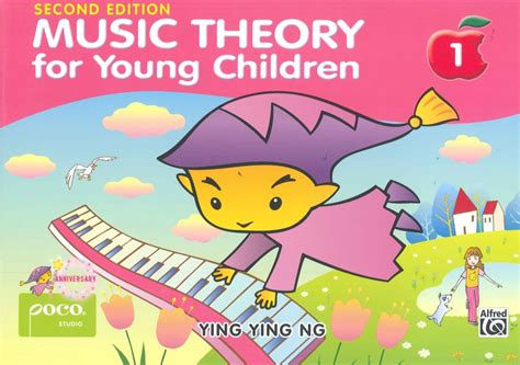 Ying Ying Ng Theory For Musicians Grade 3 Poco Studio textbooks from exchange