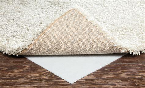 teppiche meterware teppich stopp f 252 r glatte bodenbel 228 ge ako vlies 60 x 120 cm