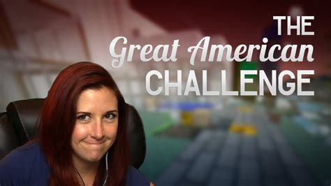 the great american challenge the great american challenge minecraft highlight