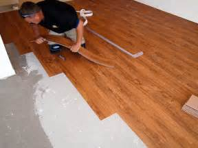 Installing Vinyl Plank Flooring On Concrete How To Install Lay Vinyl Flooring Tile Wizards Total Flooring Solutions