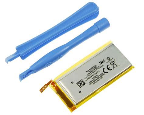 ipod nano battery   gen replacement  mah