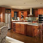 thomasville kitchen cabinet cream cherry cabinets maple by thomasville cabinetry