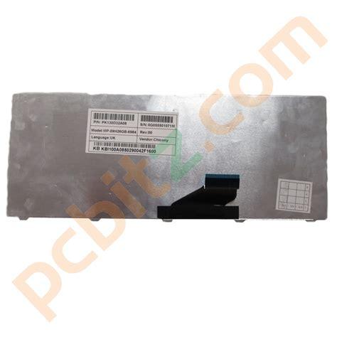Keyboard Acer Aspire One D225 acer aspire one d255 uk keyboard pk130d32a08 ebay