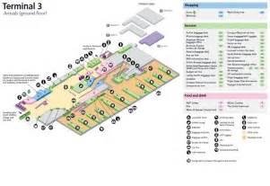 heathrow terminal 5 floor plan heathrow international airport uk terminal maps lhr