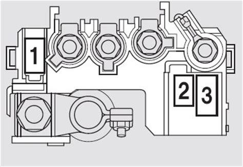honda insight   fuse box diagram auto genius