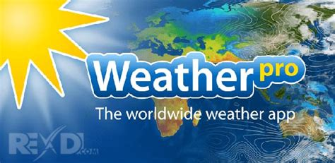 what s the best weather app for android weatherpro premium 4 8 4 cracked apk for android