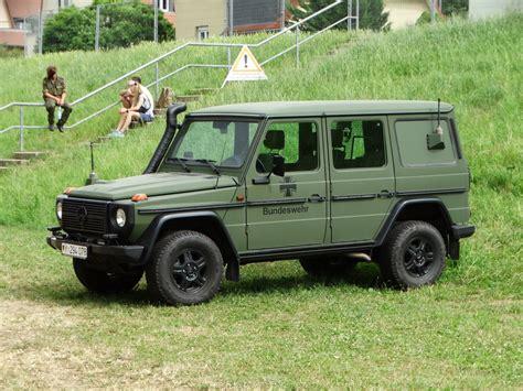 Bundeswehr G Klasse k 252 belwagen dkw quot mungo quot aus dem landkreis parchim pch als