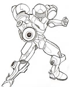 smash bros coloring pages samus smash bros coloring pages coloring home