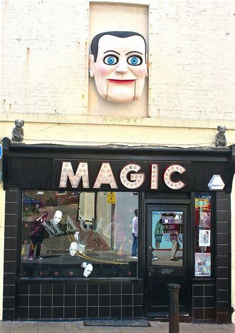 Magic Shop by Magic Shop Brighton Favorite Places Spaces