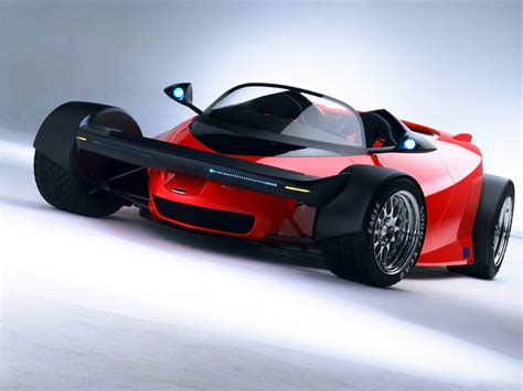 supercar concept ford vision gran turismo may recall the 1996 indigo open