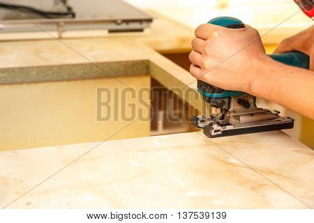 induction hob how to install installing new induction hob image photo bigstock