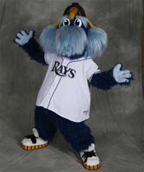 Raymond Giveaway - the ta bay rays have mlb s weirdest giveaways