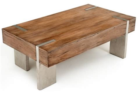 Log Coffee Table The Block Antique Wood Coffee Table Rustic Meets Modern Coffee Table