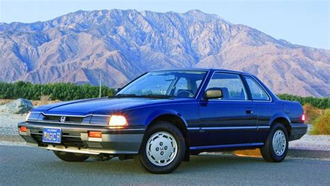 Prelude To Love 1983 87 Honda Prelude Hemmings Motor News