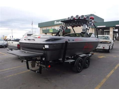 repo malibu boats for sale malibu with huge wetsounds system at auction boats