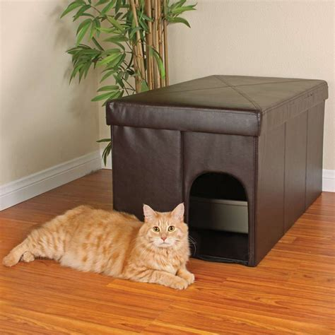 Cat Litter Box Otg Medium 66 best images about clever litter boxes on