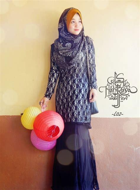 Fesyen Terbaru 2014 | baju raya dan fesyen muslimah terkini 2014 love is cinta