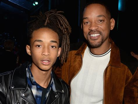 film will smith and jaden smith terbaru will smith chops off son jaden smith s hair for movie role