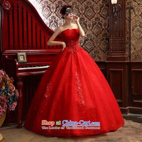 Dress Xiang Xiang su xiang edge 2015 new anointed chest to align the